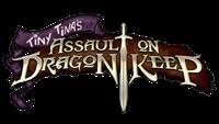 Let's Play Assault on Dragon Keep